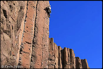 NWMJ Issue 2 - Rock Climbing Ethics: A Historical Perspective
